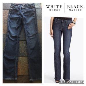 Contour Bootcut Jeans